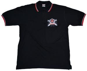 Poloshirt 25 Jahre Rascal Streetwear Shop K49