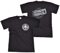 Rascal T-Shirt grauzoneverdächtig