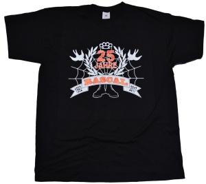 T-Shirt 25 Jahre Rascal Streetwear Shop G320
