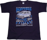 T-Shirt Partybus