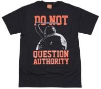 Toxico T-Shirt Authority