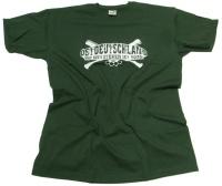 T-Shirt Ostdeutschland Wo wir stehen... G10