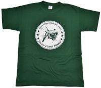 T-Shirt Waffenschmiede Suhl S 51 G520