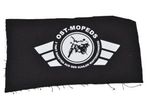 Aufnäher Ost Mopeds S51 K31