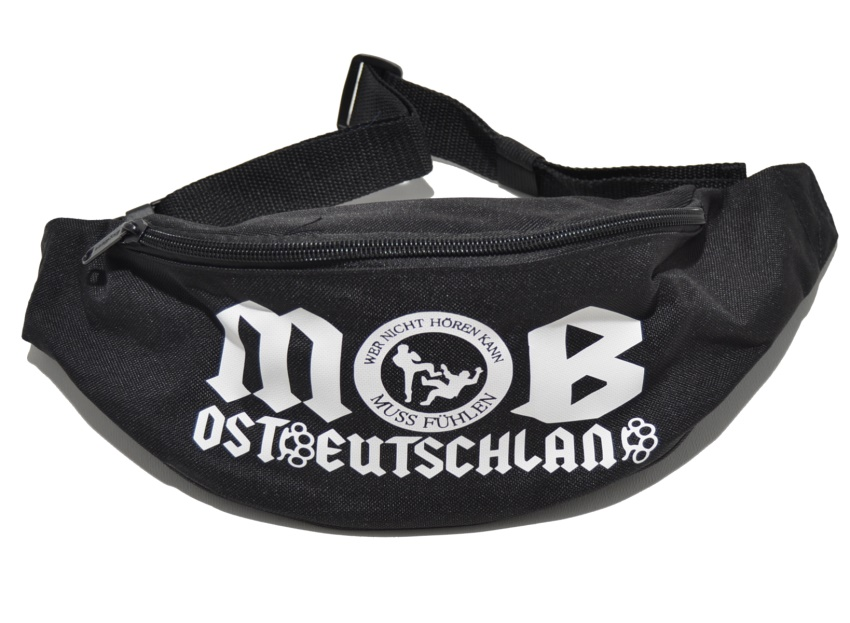 Bauchtasche Mob Ostdeutschland