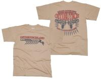 Eastfight T-Shirt Ostdeutschland Hatetoy