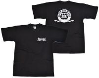 T-Shirt Ostdeutschland Actioncrew 2 K22