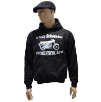 Kapuzensweatshirt 2 Takt Schrauber G524