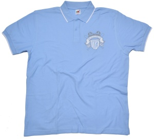 Polo-Shirt Support Chemnitz K39