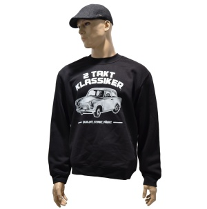 Sweatshirt 2 Takt Klassiker G515