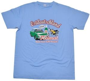 T-Shirt Heimat kann man nicht kaufen II