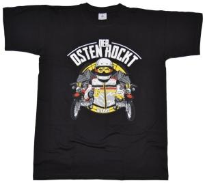 T-Shirt Der Osten rockt