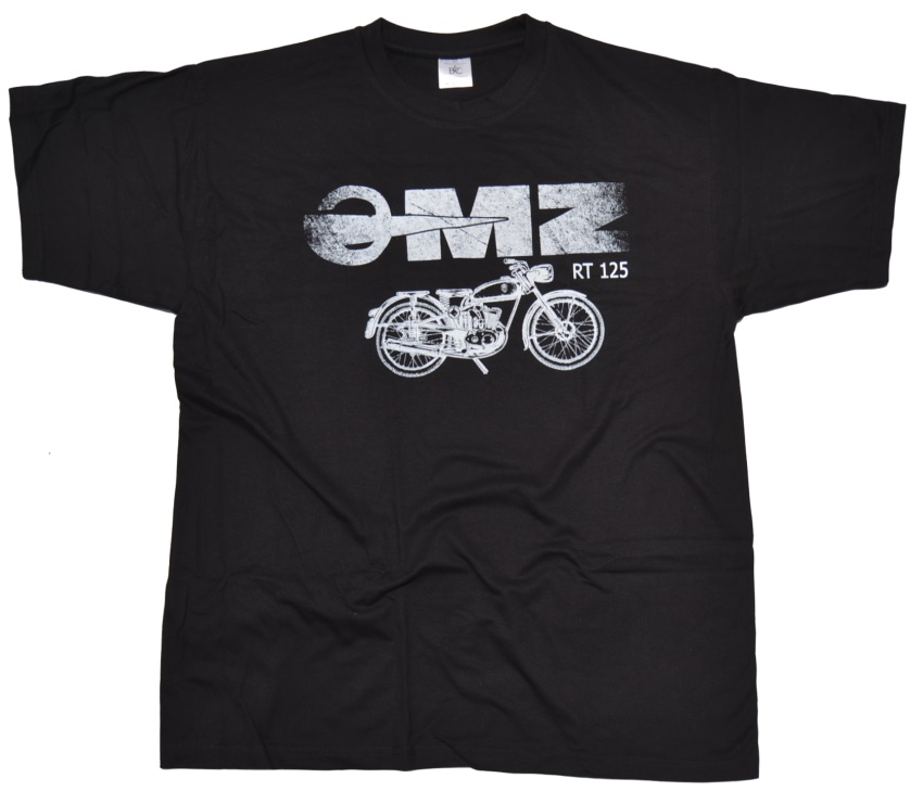 T-Shirt MZ RT125