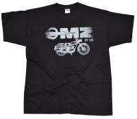 T-Shirt MZ RT125