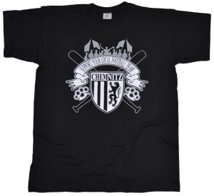 T-Shirt Support Chemnitz I G300