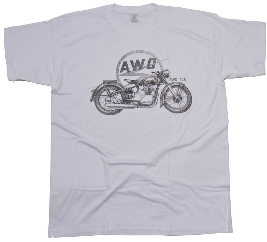 T-Shirt AWO 425