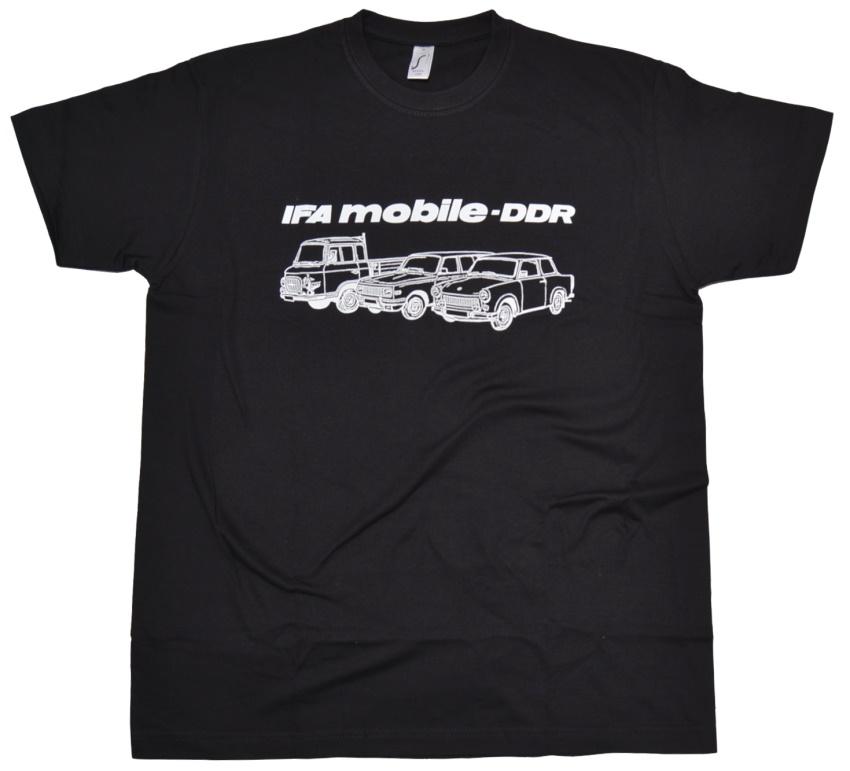 T-Shirt IFA mobile