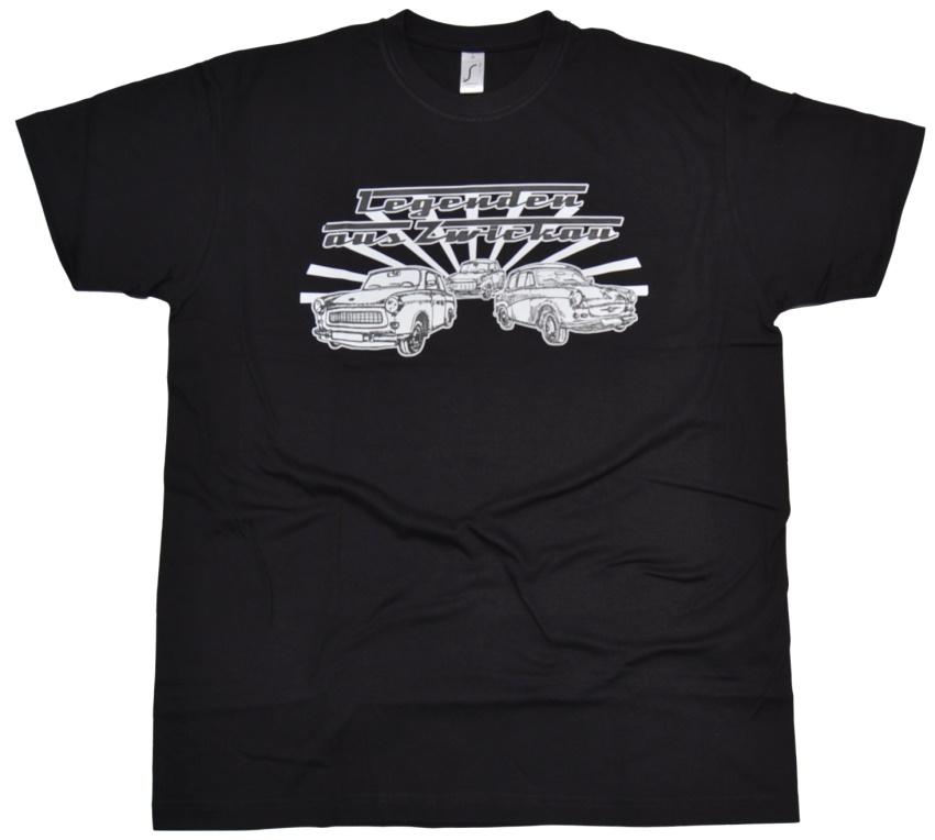 T-Shirt Legenden
