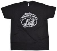 T-Shirt Motorradträume MZ ETZ 150