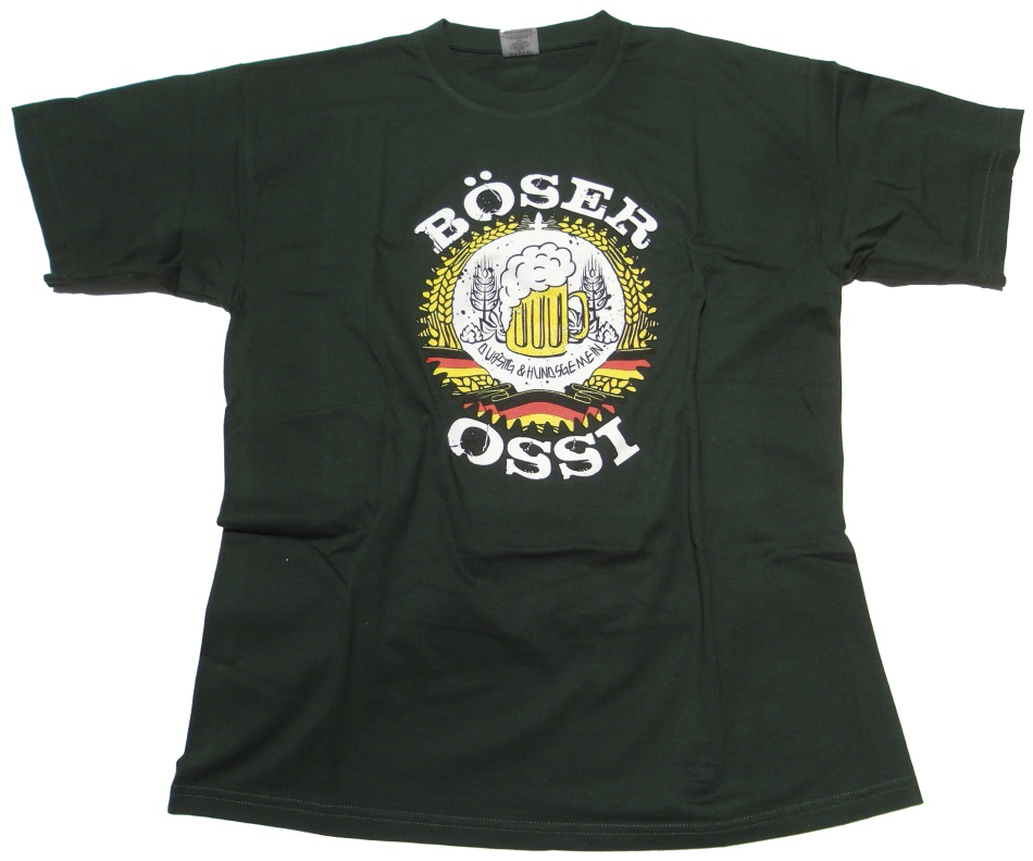 T-Shirt Böser Ossi
