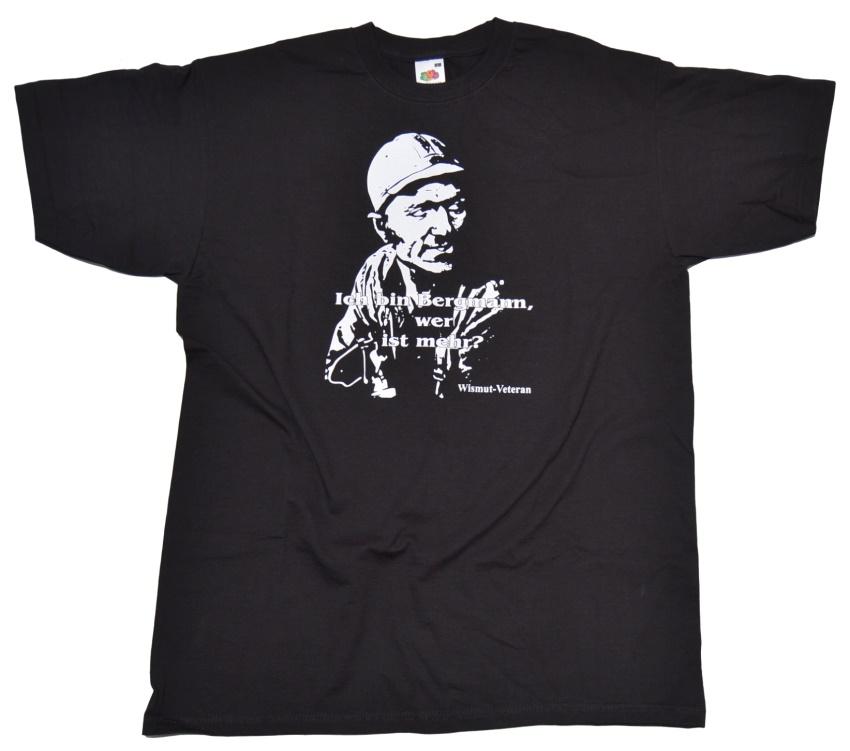 T-Shirt Bergmann