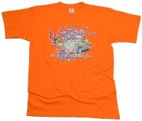 T-Shirt Heimat kann man nicht kaufen