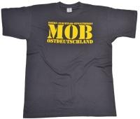 T-Shirt MOB Ostdeutschland