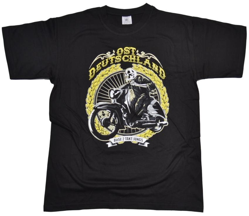 T-Shirt B�se 2 Takt Jungs