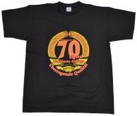 T-Shirt Ostdeutsche Fertigung / geb. in den 70ern G525