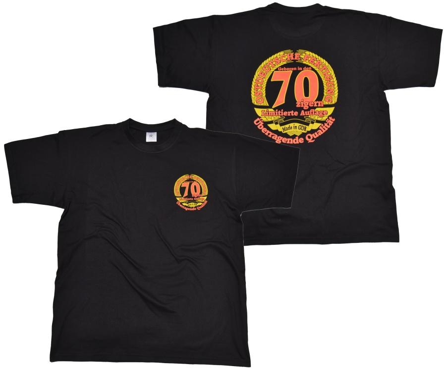 T-Shirt Ostdeutsche Fertigung I
