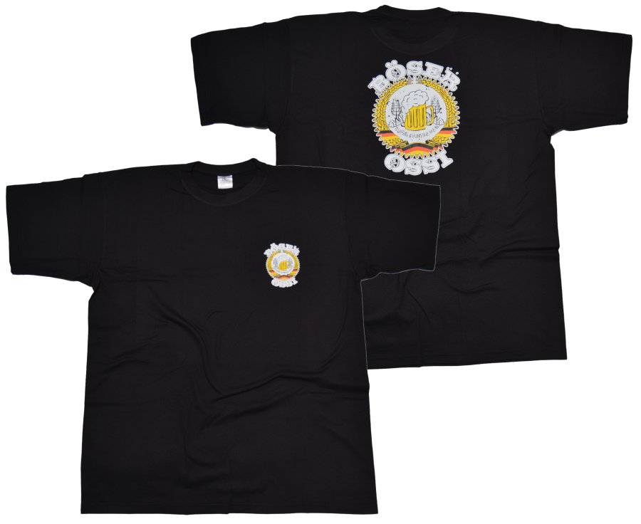T-Shirt Böser Ossi II