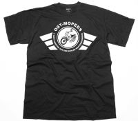 T-Shirt Ost-Mopeds Star G19