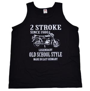 Tanktop bzw. Muckishirt Legendary Old School Style S51 G517