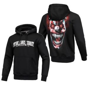Pit Bull West Coast Kapuzensweat Terror Clown