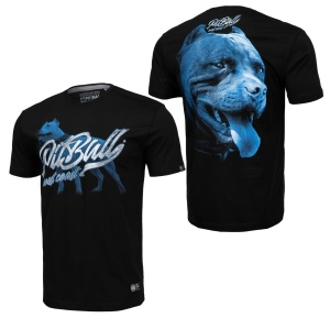 Pit Bull West Coast T-Shirt Red Nose II