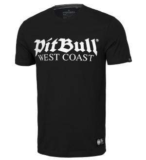 Pit Bull West Coast T-Shirt Old Logo