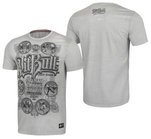 Pit Bull West Coast T-Shirt Multisport
