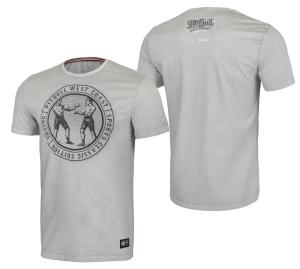 Pit Bull West Coast T-Shirt Vintage Boxing