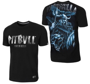 Pit Bull West Coast T-Shirt Odin