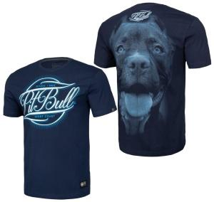 Pit Bull West Coast T-Shirt Pitbull IR