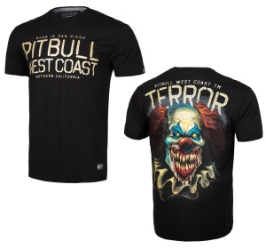 Pit Bull West Coast T-Shirt Desperado