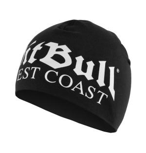 Pit Bull West Coast Beanie Old Logo