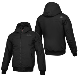 Pit Bull West Coast Hooded Jacket Balboa 2
