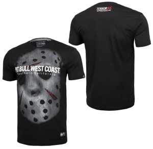 Pit Bull West Coast T-Shirt Terror Mask II