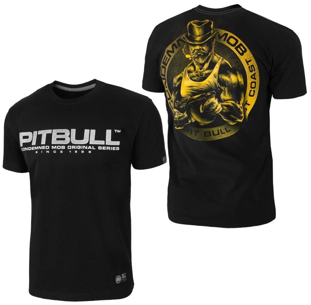 Pit Bull West Coast T-Shirt Shooter