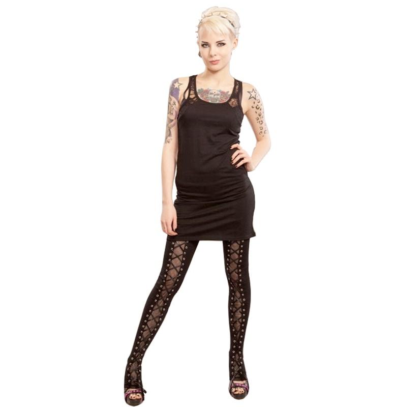 Leggings Heartless Evil Clothing