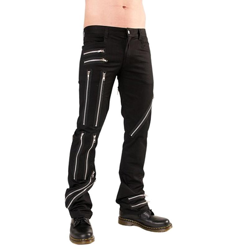 Punkhose Zip Pant