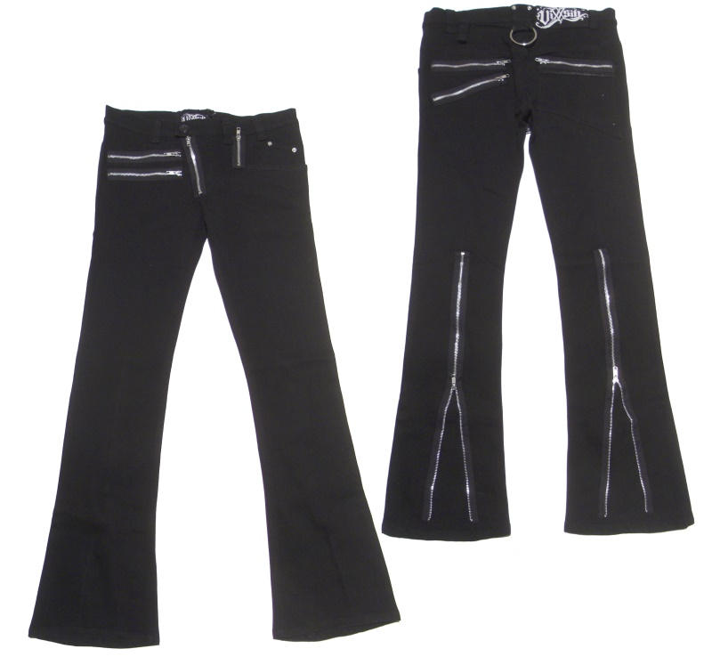 Stretchjeans MEN Evil Clothing