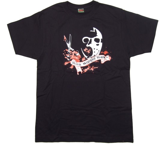 T-Shirt Run Hippie Run