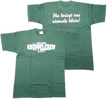 T-Shirt Knüppelcrew A.C.A.B.